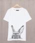 Conejo Asomado